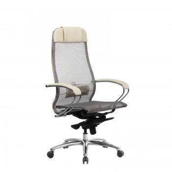 Кресло Samurai S-1.04 сетка, бежевый - оптово-розничная продажа