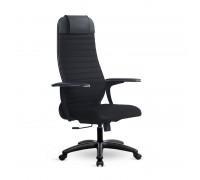 Кресло Samurai Ultra SU-1-BP 22 PL черный, ткань