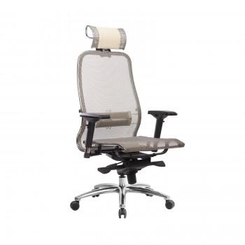 Кресло Samurai S-3.04 сетка, бежевый - оптово-розничная продажа