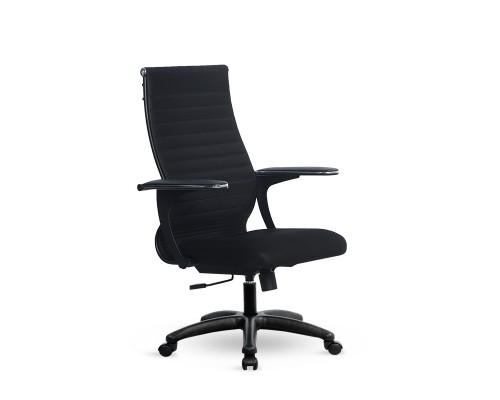 Кресло Samurai Ultra SK-2-BP 20 PL черный, ткань