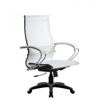 Кресло Samurai Ultra SK-2-BK 9 PL белый, сетка - оптово-розничная продажа
