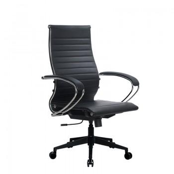 Кресло Samurai Ultra SK-2-BK 10 PL-2 черный, кожа NewLeather - оптово-розничная продажа