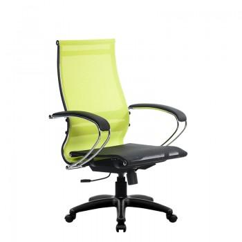 Кресло Samurai Ultra SK-2-BK 9 PL желтый, сетка - оптово-розничная продажа