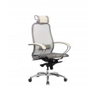 Кресло Samurai S-2.04 сетка, бежевый