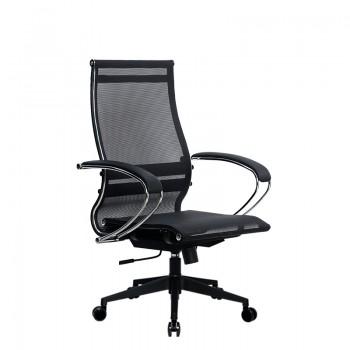 Кресло Samurai Ultra SK-2-BK 9 PL-2 черный, сетка - оптово-розничная продажа