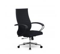 Кресло Samurai Ultra SK-2-BP 19 CH-2 черный, ткань