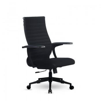 Кресло Samurai Ultra SK-2-BP 20 PL-2 черный, ткань - оптово-розничная продажа