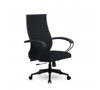 Кресло Samurai Ultra SK-2-BP 19 PL-2 черный, ткань