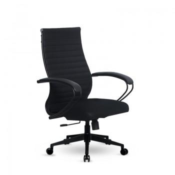 Кресло Samurai Ultra SK-2-BP 19 PL-2 черный, ткань - оптово-розничная продажа