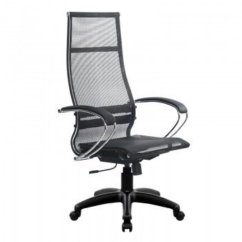 Кресло Samurai Ultra SK-1-BK 7 PL черный, сетка - оптово-розничная продажа